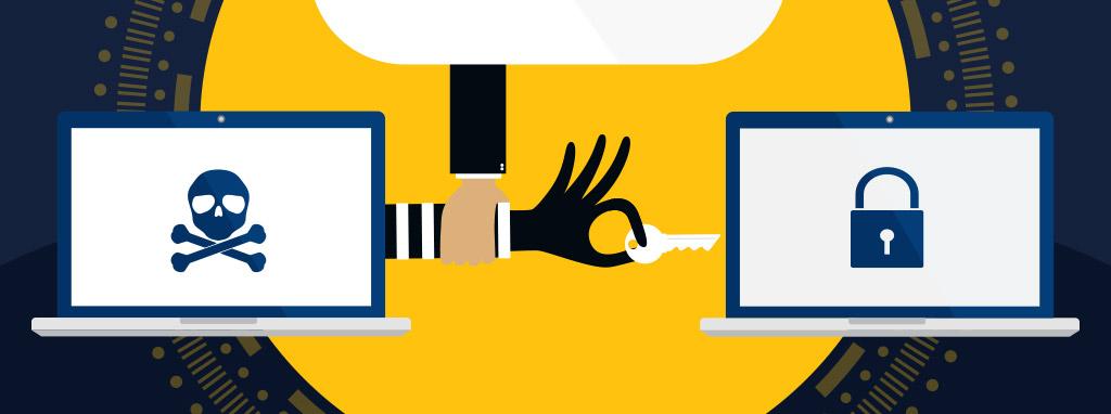 1 - Meio - Como proteger a sua empresa de um ataque ransomware_